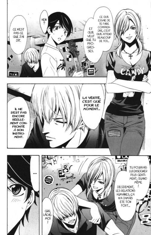 Fûka T9, manga chez Pika de Seo