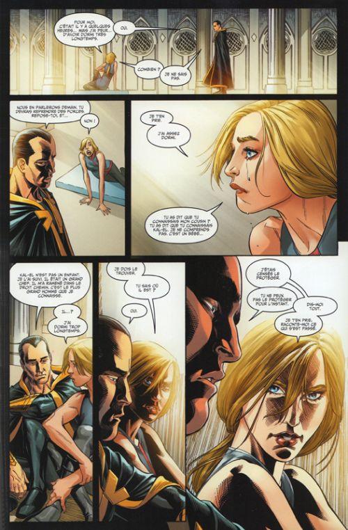 Injustice 2  T1 : Tome 1  (0), comics chez Urban Comics de Taylor, Miller, Redondo, Sampere, Nanjan, Lokus