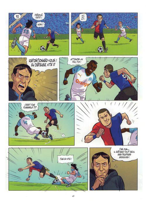 Droit au but T15 : Le foot au sommet ! (0), bd chez Hugo BD de Davoine, Agnello, Colombo, Garréra, Aintzane