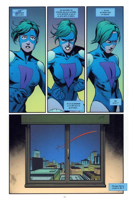 Nightwing Rebirth T4 : Blockbuster (0), comics chez Urban Comics de Seeley, Fernandez, Mendonca, Jung, Sotomayor, Reis