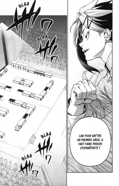 Food wars  T26, manga chez Delcourt Tonkam de Tsukuda, Saeki
