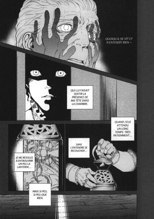 Nouvelles extraordinaires d'Edgar Allan Poe, manga chez Nobi Nobi! de Poe, Collectif