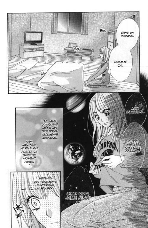 L-DK T24, manga chez Pika de Watanabe