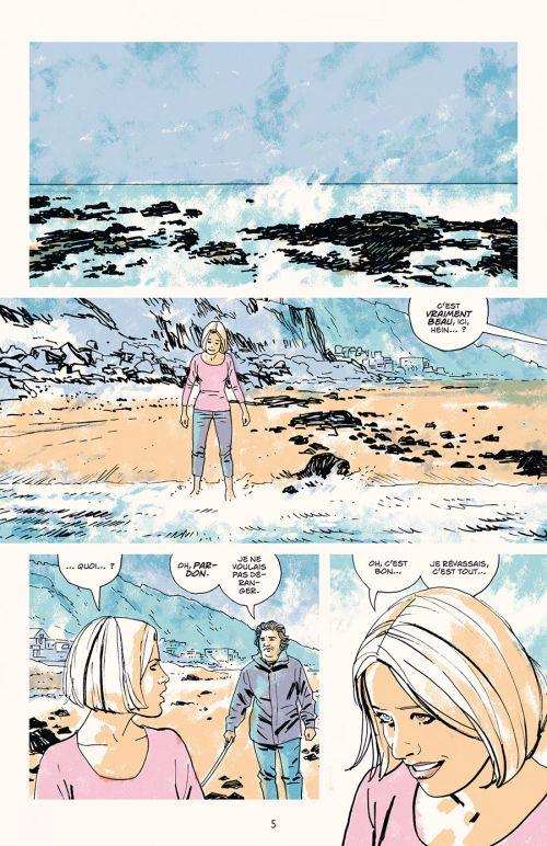 Mes héros ont toujours été des junkies, comics chez Delcourt de Brubaker, Phillips, Phillips