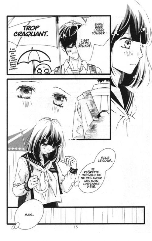 Banale à tout prix T6, manga chez Kana de Nanaji