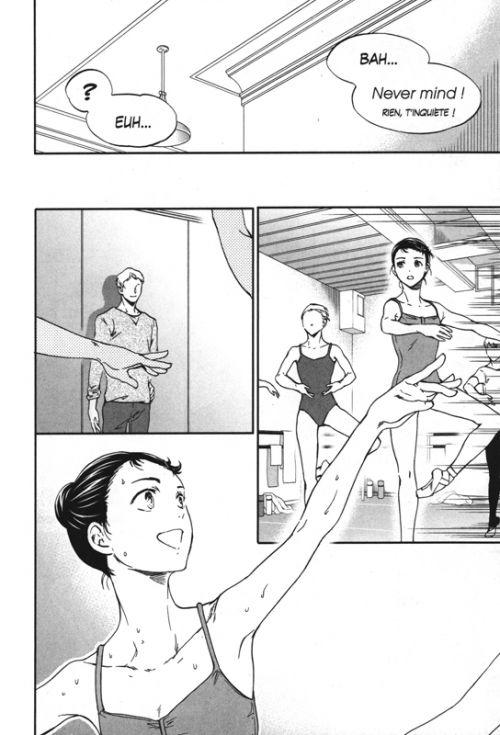 En scène !  T11, manga chez Kurokawa de Cuvie