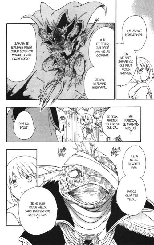 La princesse et la bête T5, manga chez Pika de Tomofuji