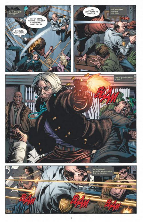 Batman- Jours de colère , comics chez Urban Comics de Williamson, Layman, Florea, Lucas, Masters, Fabok, Clarke, Eaton, Lopresti, Santacruz, Kudranski, Jonsson, Blond, Cox, Morey, Lopez, Kalisz, McCaig, Smith