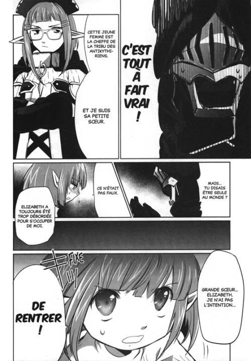 It's my life T2, manga chez Ototo de Narita