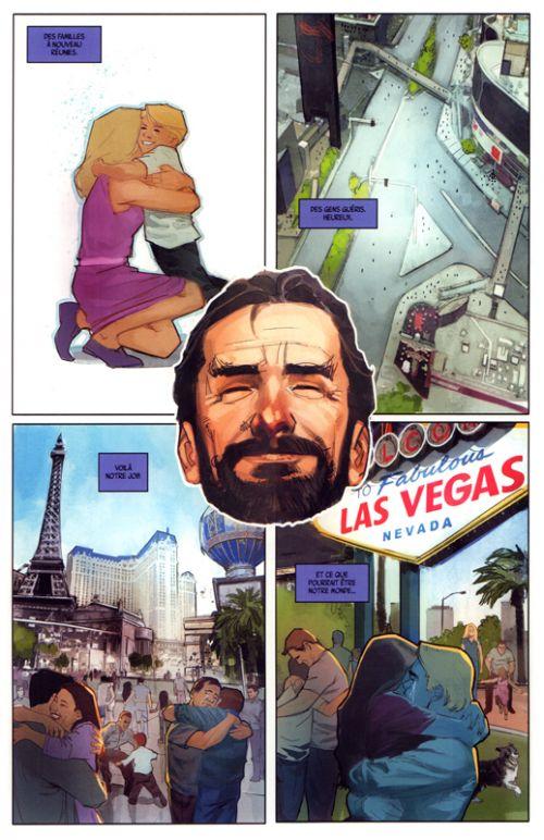 Doctor Strange Damnation T1 : Doctor Strange (0), comics chez Panini Comics de Cates, Spencer, Reis, Kudranski, Noto, Brown