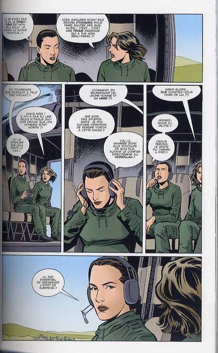 Y, Le Dernier Homme – Edition softcover, T3 : Un petit pas (0), comics chez Panini Comics de Vaughan, Guerra, Chadwick, Marzan jr, Rambo, Jones