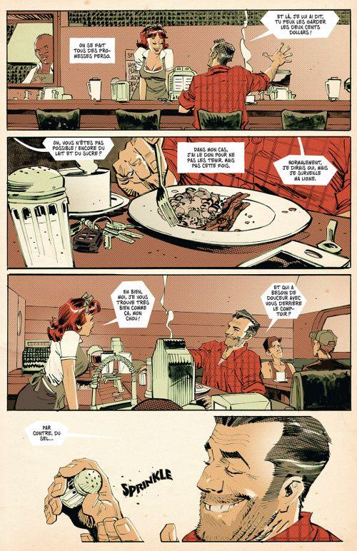 Slots, comics chez Delcourt de Panosian