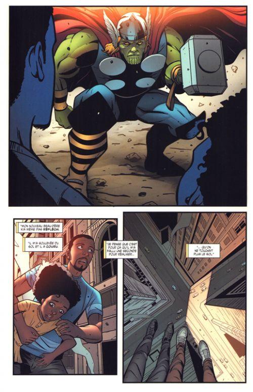 Invincible Iron Man : Ironheart T2 : La cour des grands (0), comics chez Panini Comics de Bendis, Niemczyk, Soma, Caselli, Mizushima, Silva, Gracia