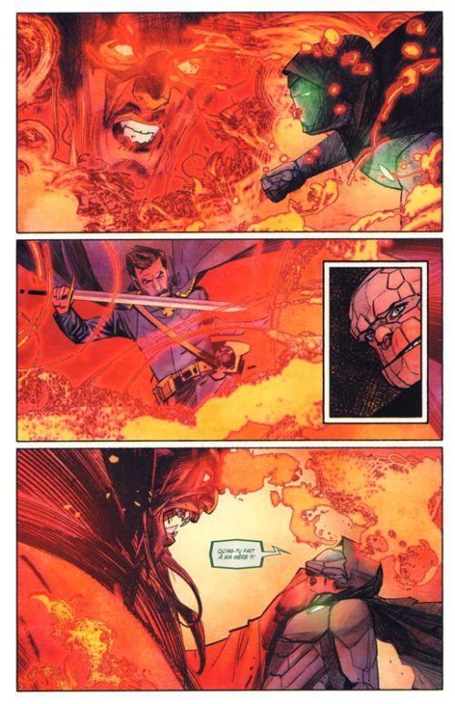 Infamous Iron Man T2 : Fatalis, notre allié (0), comics chez Panini Comics de Bendis, Maleev, Hollingsworth