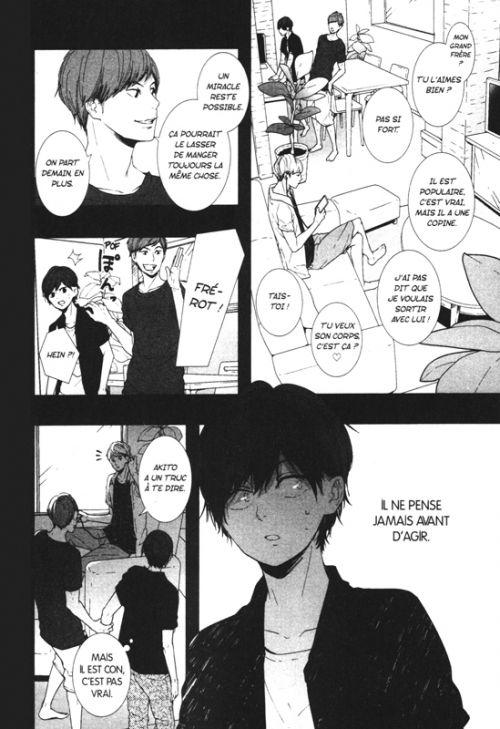 Love stories  T2, manga chez Taïfu comics de Tagura