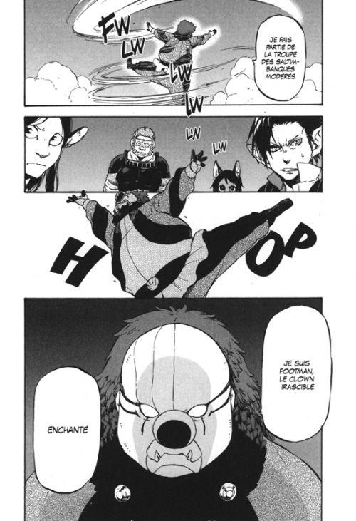 Moi, quand je me réincarne en slime T8, manga chez Kurokawa de Fuse, Kawakami