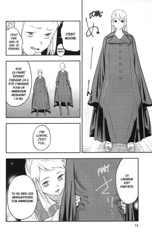 Shine T2, manga chez Nobi Nobi! de Inoya