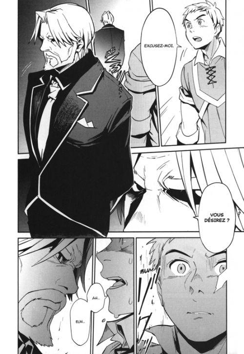 Overlord T10, manga chez Ototo de Maruyama, Miyama