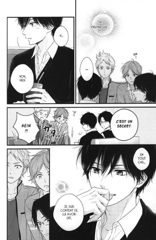 Waiting for spring T8, manga chez Pika de Anashin