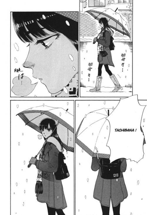 Après la pluie T10, manga chez Kana de Mayuzuki