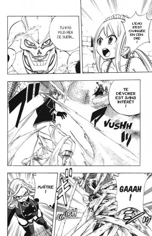 Fairy tail 100 years quest T2, manga chez Pika de Mashima, Ueda