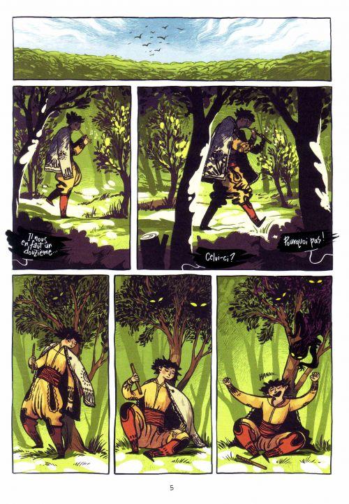 Les Merveilleux contes de Grimm T2 : Le Bal des douze princesses (0), bd chez Les aventuriers de l'Etrange de Surducan
