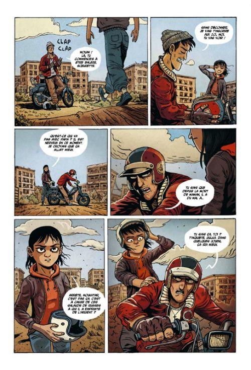 Doggybags T14 : Shadow of death (0), comics chez Ankama de Run, Brard, Mud, Shavrin, Prozeet, Neyef, Repka