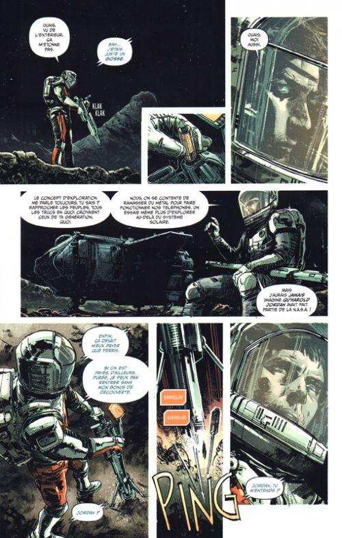 Green Lantern Terre-Un T1, comics chez Urban Comics de Bechko, Hardman, Boyd