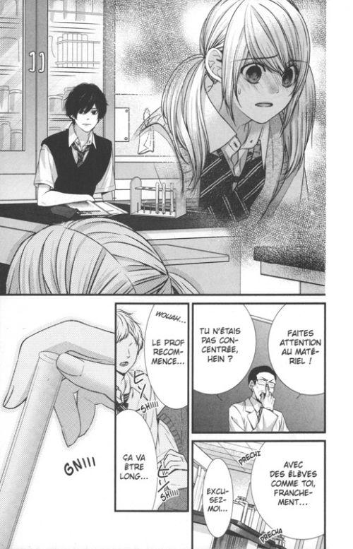 Be-twin you & me T10, manga chez Soleil de Aikawa