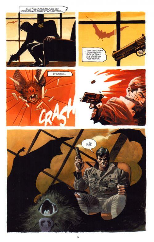 Le Batman qui rit, comics chez Urban Comics de Tynion IV, Snyder, Risso, Jock, Baron, Stewart