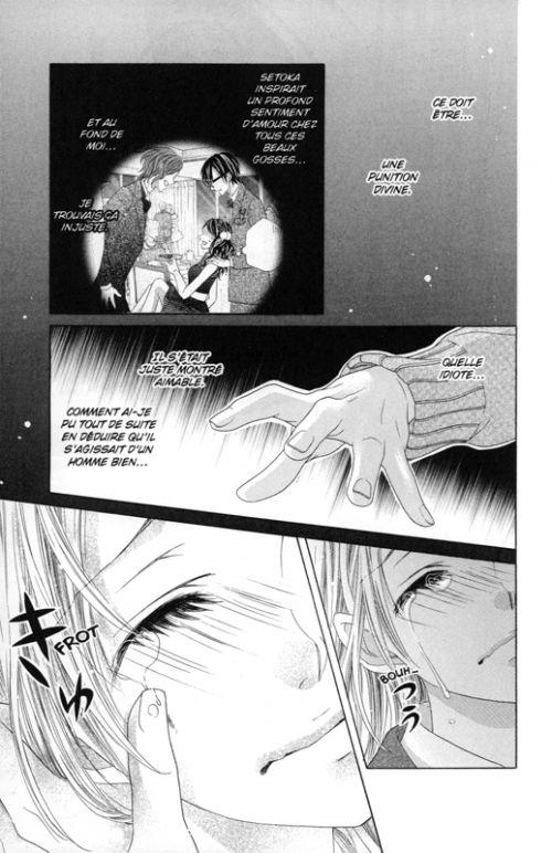 Too close to me T7, manga chez Soleil de Yagami
