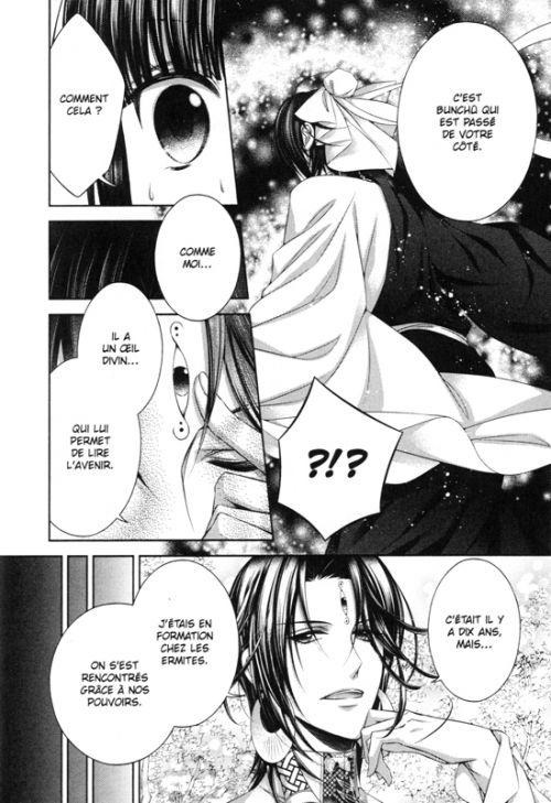 Legendary love T6, manga chez Soleil de Sakano
