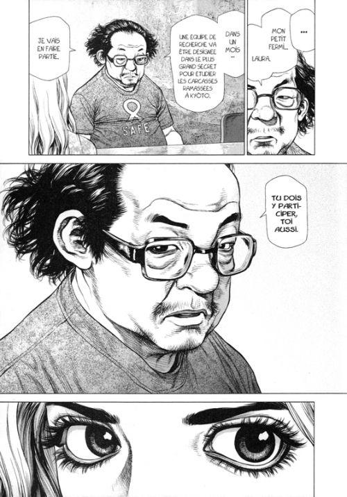 Origin T7, manga chez Pika de Boichi