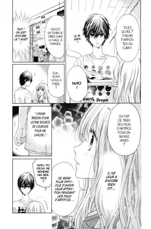 Our little secrets  T5, manga chez Pika de Toyama
