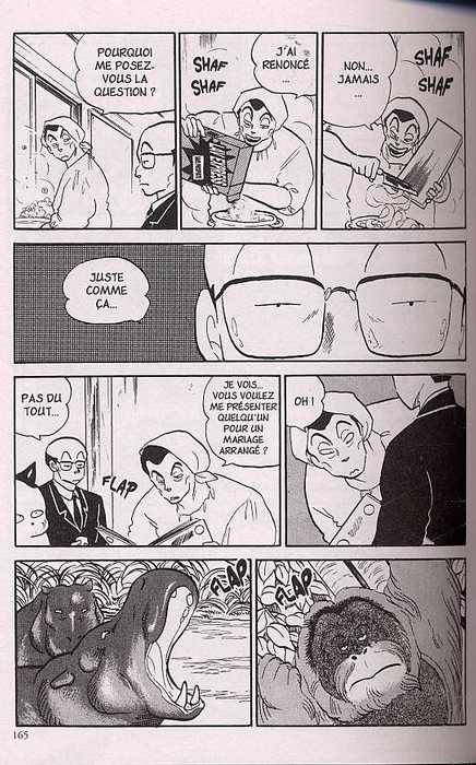 Urusei Yatsura - Lamu T13, manga chez Glénat de Takahashi