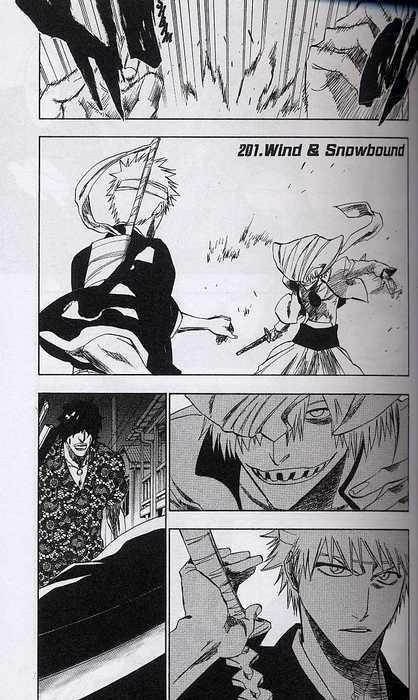 Bleach T23 : Mala suerte ! (0), manga chez Glénat de Kubo