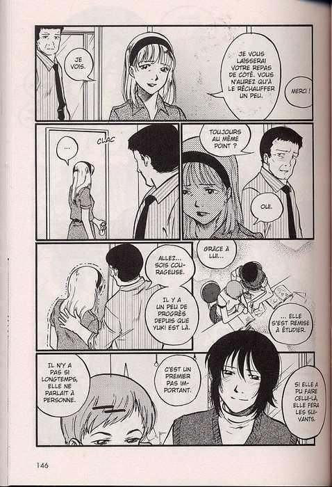 Pink Diary T6, manga chez Delcourt de Jenny