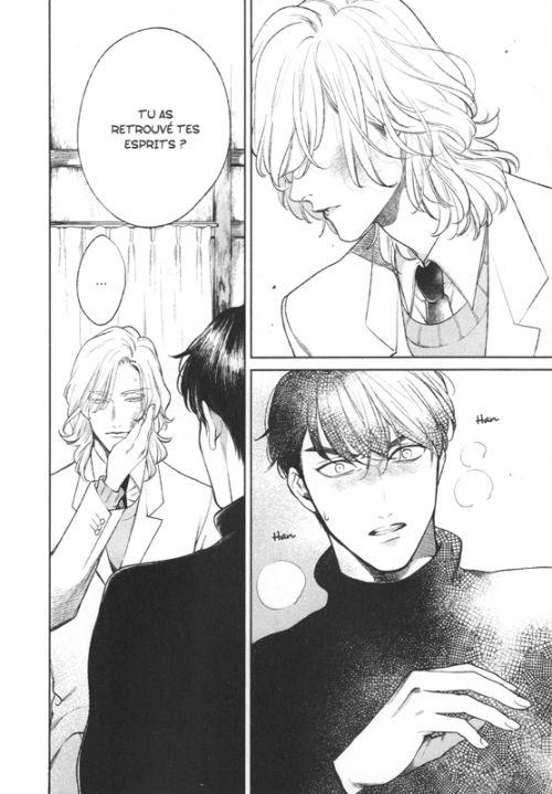 Goodbye, Red Beryl T2, manga chez Taïfu comics de Michinoku