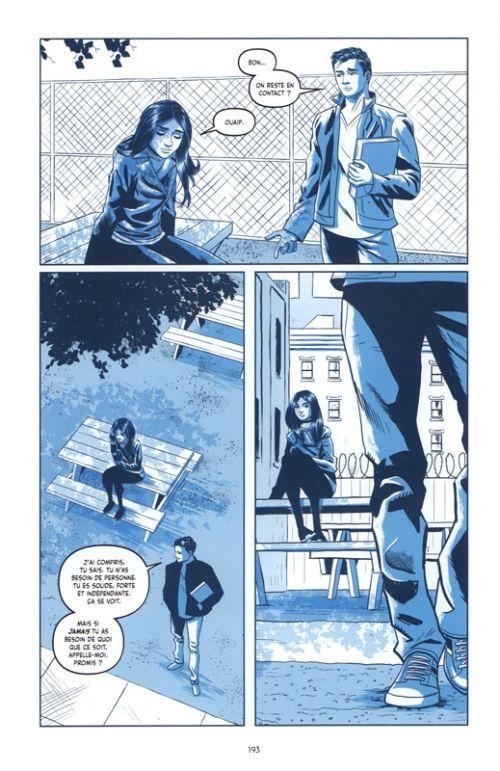 Catwoman : Under the moon (0), comics chez Urban Comics de Myracle, Goodhart, Lawson