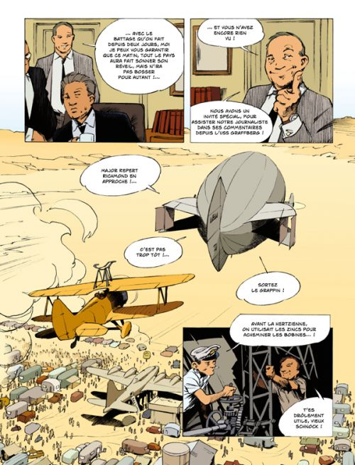 Streamliner T2 : All in day (0), bd chez Rue de Sèvres de