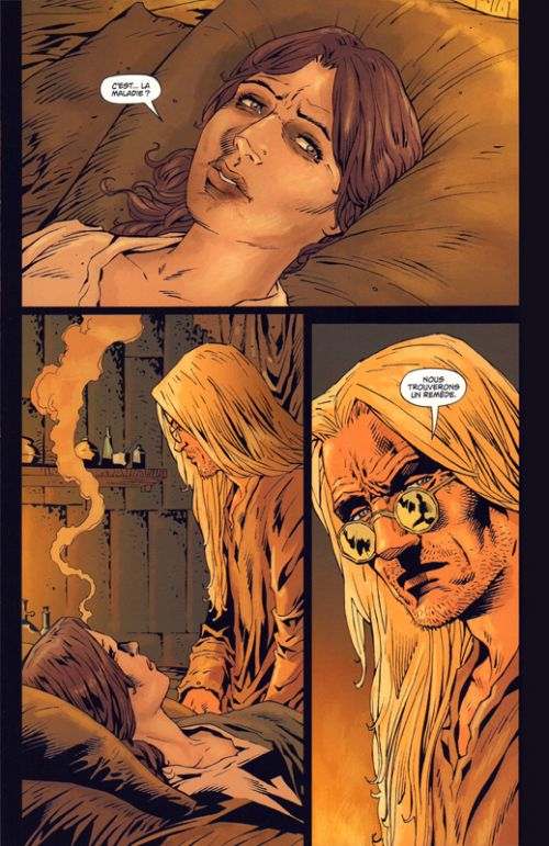 Bloodborne T2 : La Quête du Remède (0), comics chez Urban Comics de Kot, Kowalski, Simpson