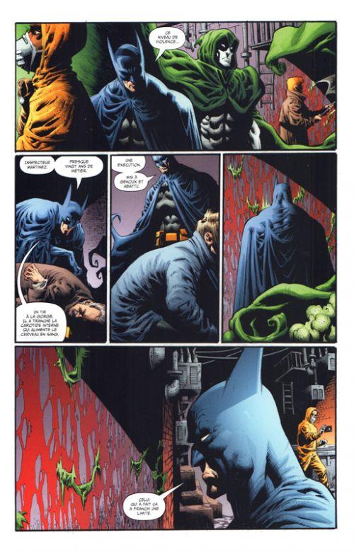 Batman : detective T2 : Médiéval (0), comics chez Urban Comics de Tomasi, Walker, Hotz, Fairbairn, Baron, Mahnke