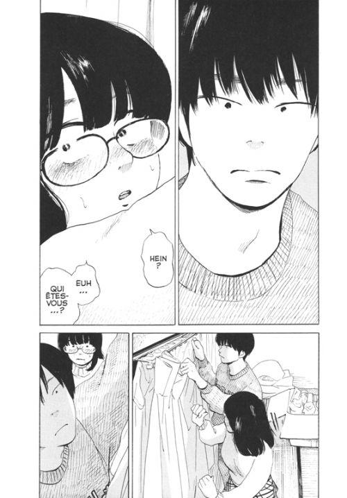 Elle ne rentre pas, celle de mon mari T1, manga chez Le Lézard Noir de Kodama, Gotô