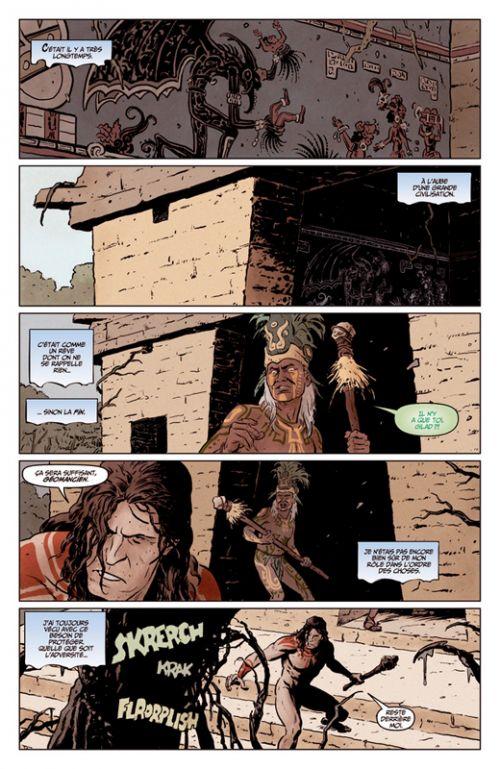 The Valiant, comics chez Bliss Comics de Lemire, Kindt, Rivera