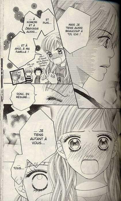 Parfait-tic ! T7, manga chez Panini Comics de Nanaji