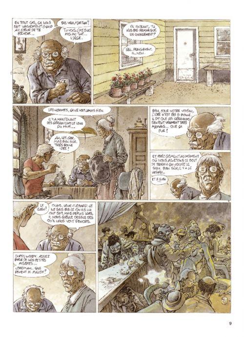 Jeremiah T38 : Tu piges ? (0), bd chez Dupuis de Hermann