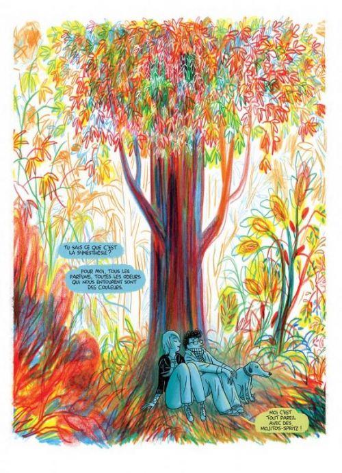 Une Epoque fantastique, bd chez Chêne de Berberian