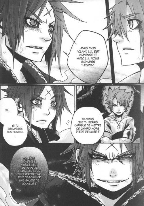 Mortician T2, manga chez Glénat de VanRah
