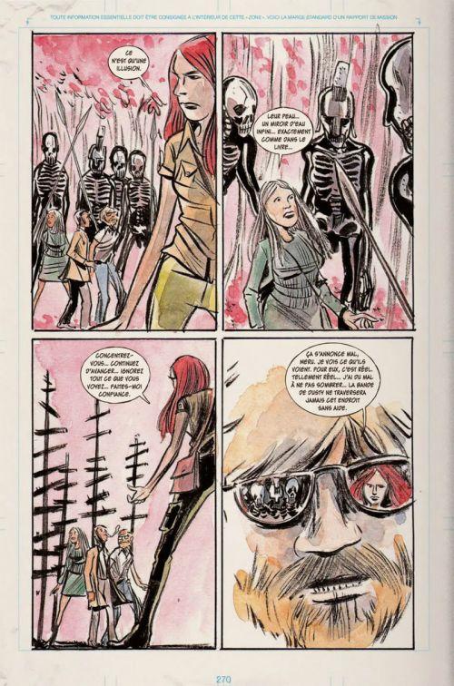 Mind MGMT T3 : Savoirs opératifs (0), comics chez Monsieur Toussaint Louverture de Kindt