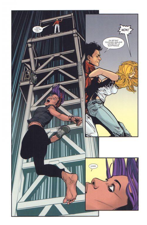 Super Girl : Being Super (0), comics chez Urban Comics de Tamaki, Jones, Fitzpatrick